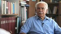 Özel Röportaj   Perinçek: Esad davet etti, Şam'a gideceğiz; hükümetle de görüşüyoruz