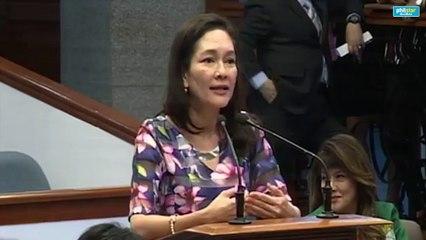 Senators tackle confusion over SOGIE, LGBTQIA+ terms