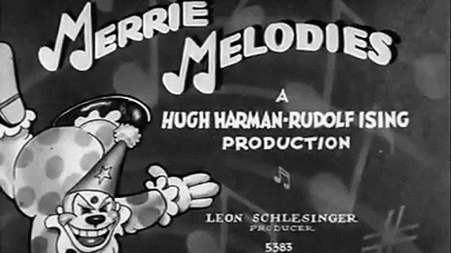 I Love a Parade (1932)
