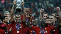 Liverpool Goes To Penalties, Wins European Super Cup