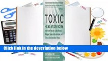 Full E-book  Toxic Patients Complete