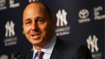 Yankees General Manager Brian Cashman Held At Gunpoint By Cops
