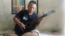 Panaderos Flamencos -  Guitar Finger style