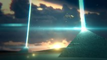 Ancient Aliens: Pyramid Power Plants