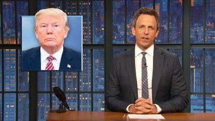 President Trump Spoke Publicly for 56 Total Minutes Last Week