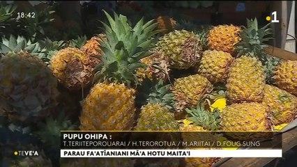 TH : Nutrition : préférez le naturel !