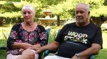 Woodstock : 50 ans après, ils s'enlacent encore
