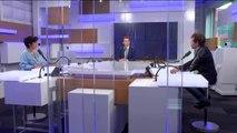 """Privatisation d'ADP : """"il faut créer un électrochoc"""" dit Florian Philippot"""