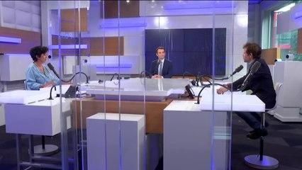 Municipales : Florian Philippot n'exclut pas d'être candidat à Forbach en Moselle
