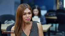 Gretchen Diez responds to Tito Sotto's 'Homo sapiens' remark