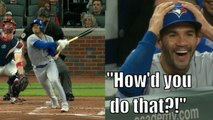 MLB Ultimate Pitchers Hitting Home Runs Compilation
