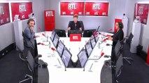 Le journal RTL de 9h du 15 août 2019