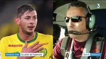 Emiliano Sala : comment le joueur argentin a-t-il été intoxiqué pendant le vol ?