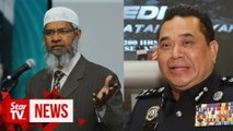 Cops investigating Zakir Naik after 115 police reports filed against him