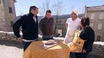 EXCLU AVANT-PREMIERE: Découvrez les premières images de la nouvelle saison de «La meilleure boulangerie de France» lancée dès lundi à 18h40 sur M6 - VIDEO