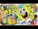 SpongeBob's Boating Bash Walkthrough Part 6 (Wii) Final Exam