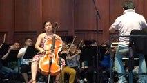 Shanghai Symphony Orchestra startet USA-Tournee