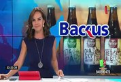 "Dueña de Backus compró a cervecería artesanal peruana ""Barbarian"""