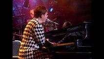 Elton John - Can You Feel The Love Tonight?