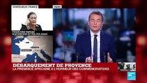 Débarquement de Provence : le blanchiment des troupes coloniales expliqué par Françoise Vergès
