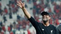 Liverpool Teknik Direktörü Klopp: İstanbul bizim için özel bir yer