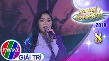 THVL | Người kể chuyện tình Mùa 3 - Tập 8[5]: Ngàn thu áo tím - Duyên Quỳnh