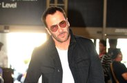 Tom Ford thinks 'Happiness doesn't exist'