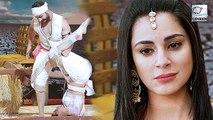 Shraddha Arya Injured On The Sets Of Nach Baliye 9 AGAIN