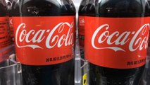 Coca-Cola to release two new flavors for the Holiday Season