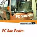 Le FC San Pedro : saison 2019-2020