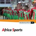 Africa Sports : saison 2019-2020