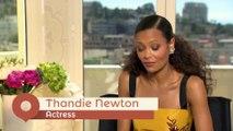 Style Stories: Thandie Newton