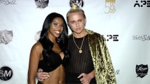 "Matt Sarafa ""Models Vs Influencers All Gold Party"" Red Carpet"