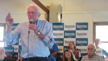 Leftists Worry Sanders And Warren Will Split Their Vote