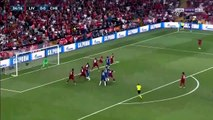 Liverpool vs Chelsea 2-2 PEN (5-4) Highlights & All Goals HD 1080 - UEFA Super Cup 2019
