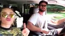 Cruce de acusaciones entre los amigos de Miley y Liam