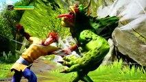 Monkey King : Hero is back (Trailer d'annonce)