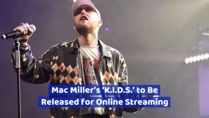 Mac Miller's Breakout Mixtape