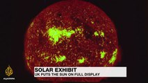 Star attraction  Mysteries of the sun on full display_1 (1)