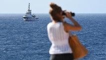 L'Europa annuncia a Conte l'accoglienza dei migranti che sbarcano