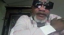 Le touchant hommage de Koffi Olomide  à DJ Arafat
