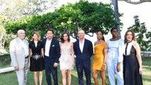 James Bond cast reportedly secretly met real-life spies