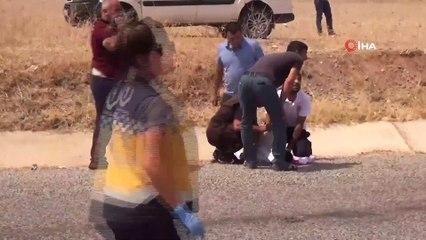 Diyarbakır'da Feci Kaza: 4 Ölü, 8 Yaralı