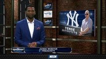 MUST SEE: Brian Cashman Held At Gunpoint By Police