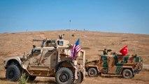 المنطقة الآمنة شرق الفرات .. حماية حدود تركيا أم فرض التقسيم! - هنا سوريا
