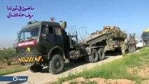 هل عقدت تركيا صفقة مع روسيا لتسليم الشمال السوري، وما المقابل؟ - سوريا