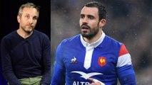 «La blessure de Geoffrey Doumayrou, une perte importante» - Rugby - Bleus