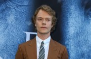 Alfie Allen pranked with early GoT death