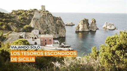 Viajando solo: Descubre la Faraglioni de Sicilia