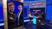 What positives can Chelsea take from Super Cup performance?   The Debate   Hayes and Babb